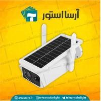 دوربین خورشیدی دو مگا پیکسل
