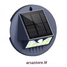 چراغ خورشیدی کوچک مناسب مصارف عمومی