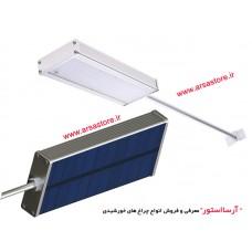 چراغ خورشیدی محوطه و معابر و ...